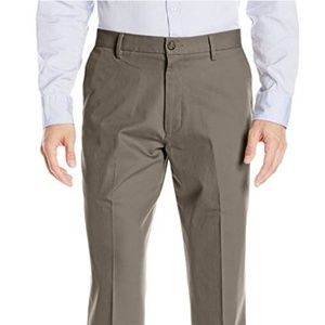 Dockers Men's Big and Tall Signature Khaki